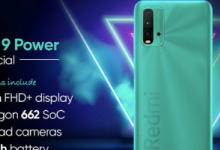 Redmi9Power正式在印度推出