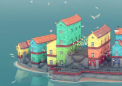 Organic City Builder Townscaper将于下月在Android上推出